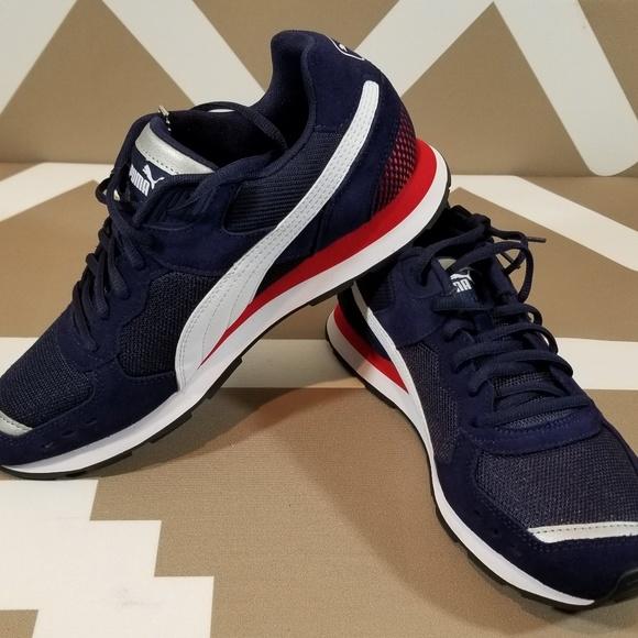Puma Shoes | Puma Vista Sneakers | Poshmark
